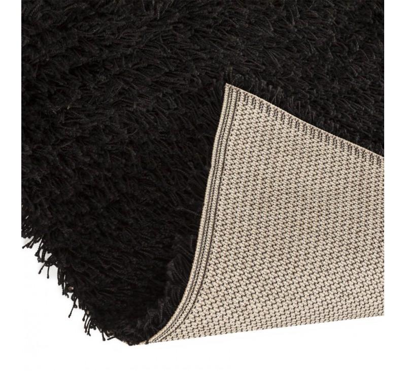 tapis design poils longs beige fonc disponible en cr me noir gris. Black Bedroom Furniture Sets. Home Design Ideas