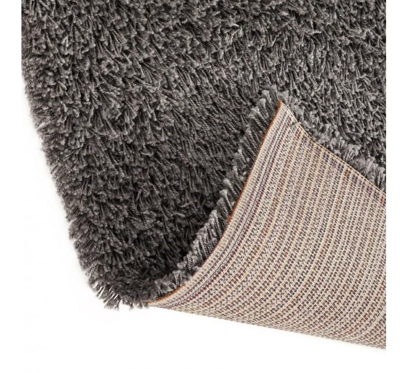 tapis design poils longs noir disponible en cr me gris beige fonc. Black Bedroom Furniture Sets. Home Design Ideas