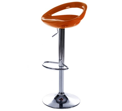 Tabouret de bar RONDO  coque design