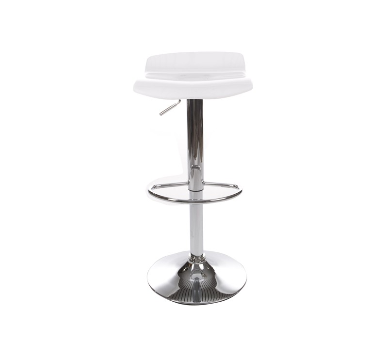 excellent tabouret de bar liu blanc with tabouret de bar petit prix. Black Bedroom Furniture Sets. Home Design Ideas