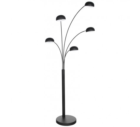 Lampadaire design STARLIGHT  5 branches  métal